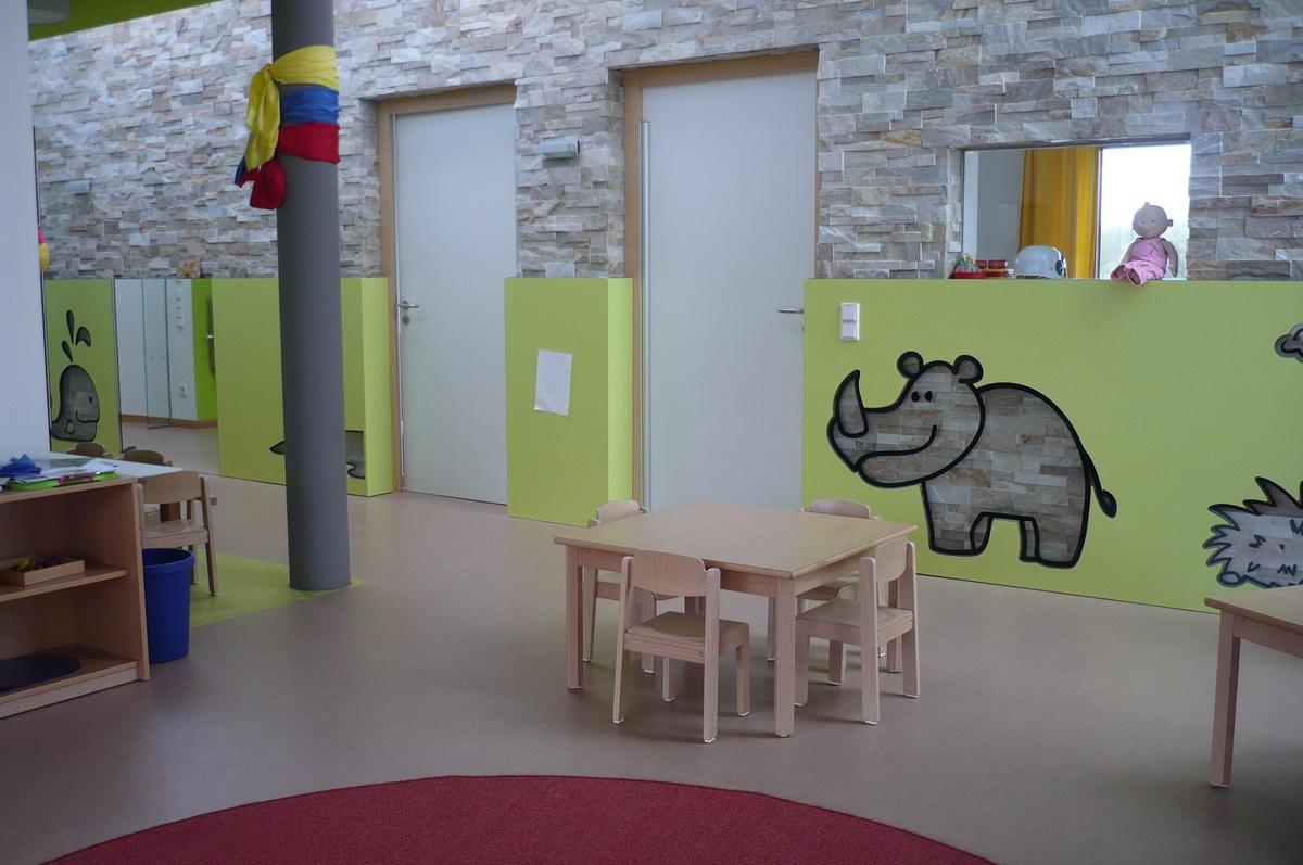 Kindergarten Aufhausen